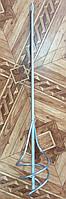 Миксер для красок и смесей SDS-PLUS D 80мм, L 600мм, 10-20кг (2000000112480)