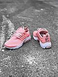 Женские кроссовки Nike Air Presto Bright Melon. Живое фото. Топ качество! (Реплика ААА+), фото 4