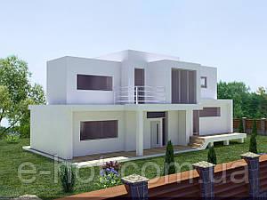 Проектирование дома из кирпича