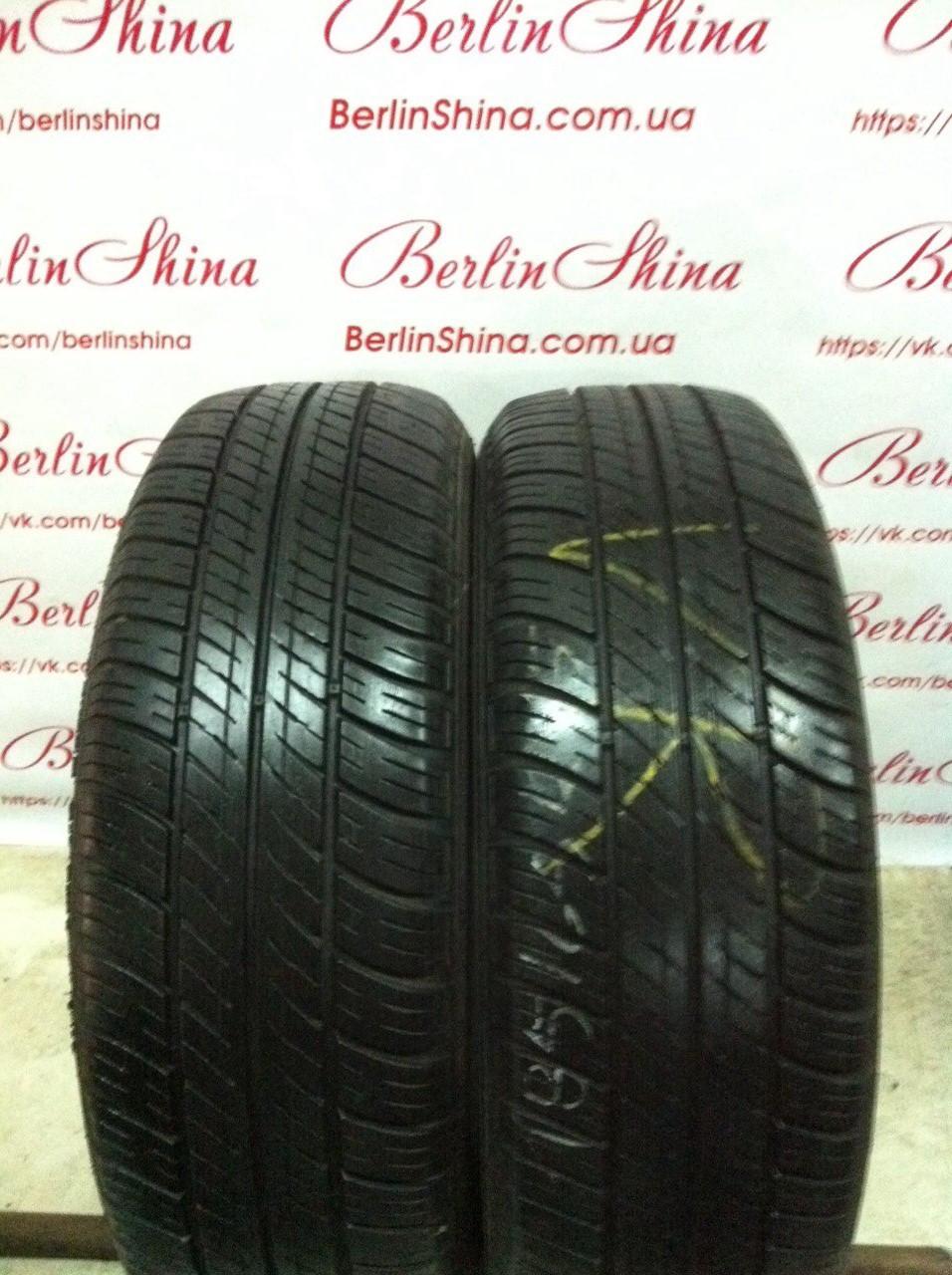 Летние шины б/у Dunlop SP10 3e 185/65/15 - BerlinShina в Киеве
