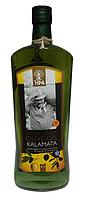 Оливковое масло HPA Kalamata - 100% натуральное, 1 л.