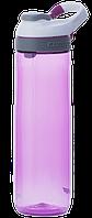 Бутылка спортивная Contigo Cortland 0,72 л сиреневая 1000-0463