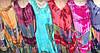 Платье радуга хлопок (выбор цвета), фото 5