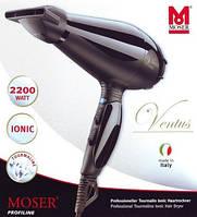 Фен с турмалином Moser 4350-0050 Ventus SW