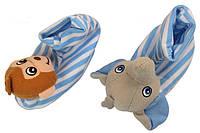 Детские носки с погремушками Carters