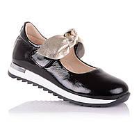 Школьная обувь для девочки Cezara Rosso 190108
