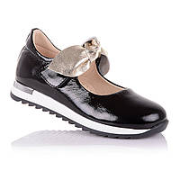 Туфли для девочки Cezara Rosso 190108