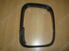 Рамка/ободок зеркала VW T5 Caddi 3/фольцваген Т5 Кадді 3 праве