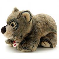 Мягкая игрушка Медведь бурый 36см (29105) (29105)