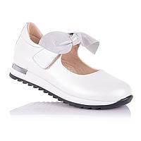 Школьная обувь для девочек Cezara Rosso 190109