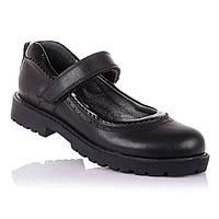 Школьные туфли для девочки Minimen 190110