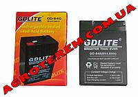 Аккумулятор GDLITE 6v 4Ah (для весов)