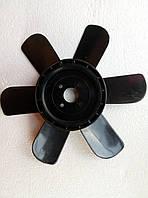 Крыльчатка вентилятора Москвич 412