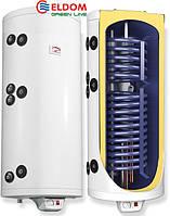 Водонагреватель ELDOM 72280MS2R (150 л 3 кВт)