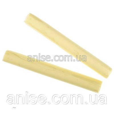 Полимерная глина Пластишка Lema пастель, айвори №0619, 17 г