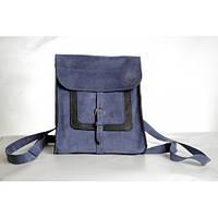 Кожаный рюкзак ручной работы Hordi