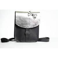 Женский кожаный рюкзак ручной работы Hordi