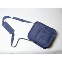 Кожаная сумка ручной работы Hordi