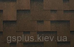 Битумная черепица рокки (Украина) квадрат, фото 2