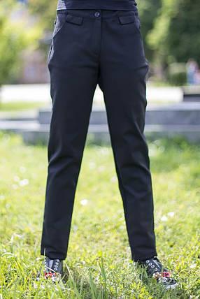 Шкільні брюки для дівчинки, фото 2