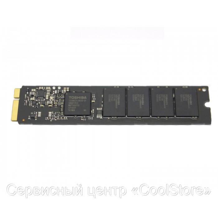 "SSD 64Gb для MacBook Air 11''/13"" 2012г. A1465/A1466 - Сервисный центр «Coolstore» в Донецке"