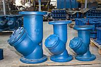 Фильтр осадочный фланцевый FOF-A.01-150.00 фильтр DN150