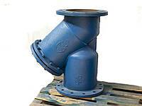 Фильтр осадочный фланцевый FOF-A.01-125.00 фильтр DN125