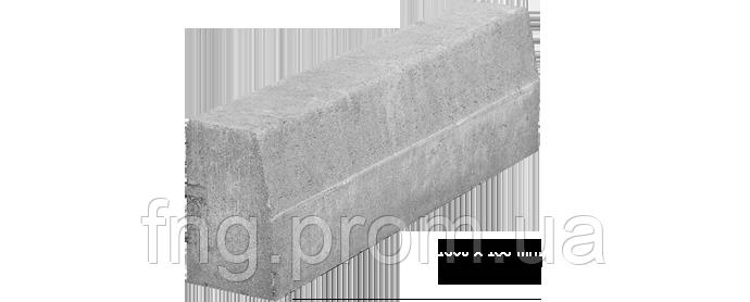 Бордюрный камень 800х200х80 цена жби цена спб