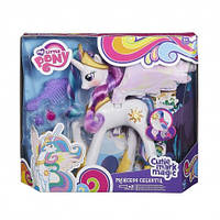 Фигурка My Little Pony принцесса Селестия Hasbro A0633EU4/EU6