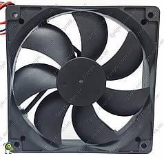 Вентилятор для сварочного аппарата 12V 90*90