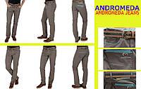 Супер стильные молодежные  брюки цвета хаки.