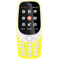 Nokia 3310 new (2017) yellow (UA UCRF)