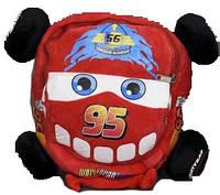 Рюкзак детский Тачки 555-13