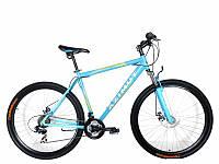 Горный велосипед Azimut Fly 29 дюймов (19, 21 рама)