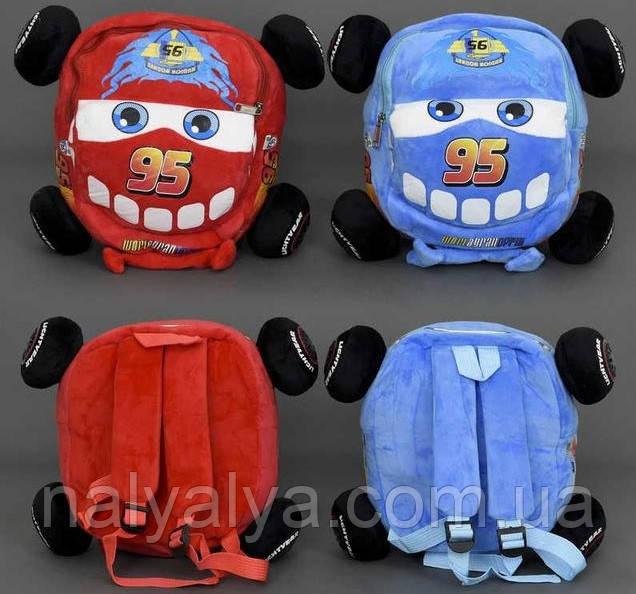 Рюкзаки для малышей тачки чемоданы монстер хай купить
