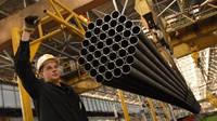 Еще год поставки труб из Украины в США не будут облагаться пошлинами