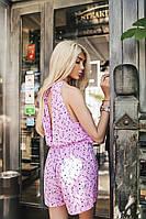 Комбинезон Материал : матовый шелк Цвета: банты, белый ключик, розовый ключик, якорь, огурцы аалек №3008