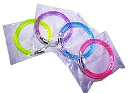 Светящиеся браслеты (d-8см)