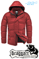 Куртка Braggart Dress Code оранжевый