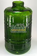 Бутыль стеклянный 15л ТО (горлышко 100) без крышки