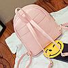 Мини рюкзак с бантиком, фото 8