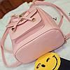 Мини рюкзак с бантиком, фото 9