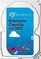 "Жесткий диск SEAGATE SAS2.5"" 1TB 7200RPM 128MB ST1000NX0333"