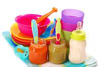 В Украине открыли новый завод упаковки детского питания