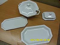 Форфоровая посуда Розенталь Германия