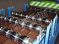 Оборудование (станок) для металлочерепицы