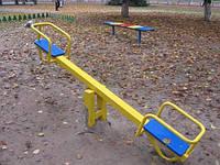 Балансир «Дружба», детская площадка, фото 1