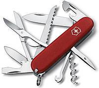 Нож Викторинокс Climber91мм/14 предм./Черный