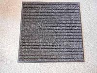 Придверной коврик на резиновом основнии 655х470 мм