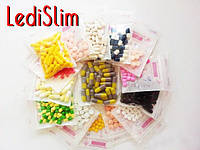 Таблетки для похудения Yanhee